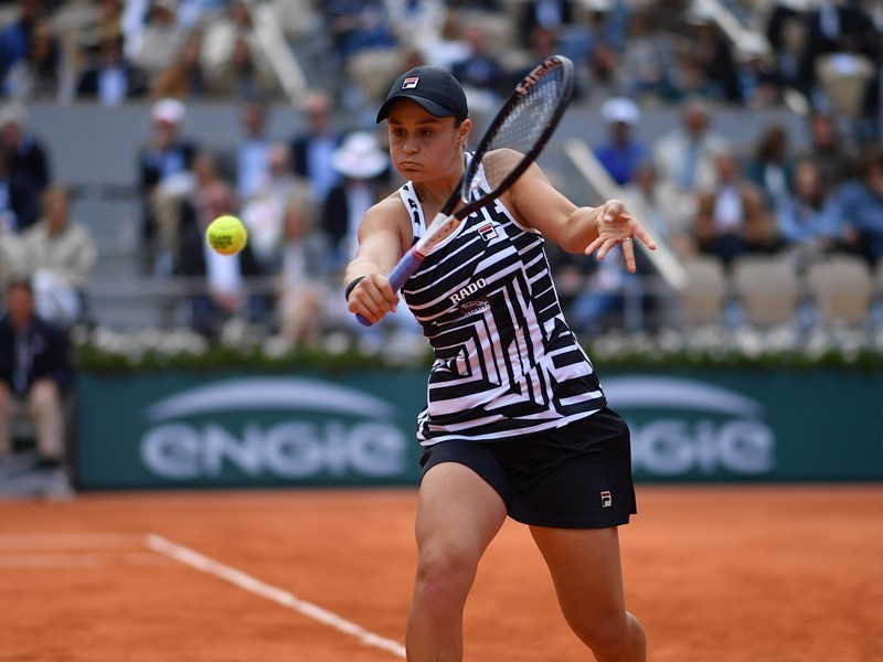 Barty, Pliskova & Bertens Round Out Star Studded WTA Top 5 Following Paris
