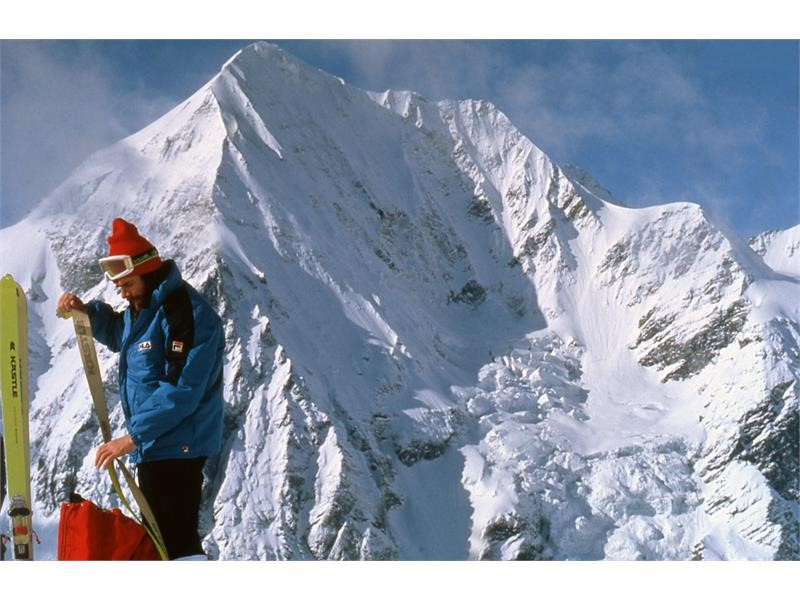 FILA Reunites with Reinhold Messner as Global Brand Ambassador