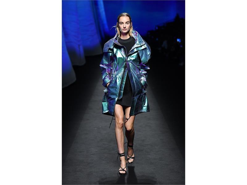 FILA Spring Summer 2020 Milan Fashion Week
