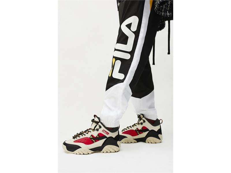 FILA Introduces The Fixture for the Fall/Winter Season