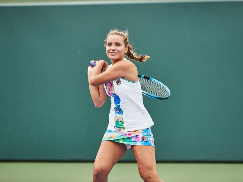 FILA Set to Launch Axilus 2 Energized Design Contest For 2020 Western & Southern Open