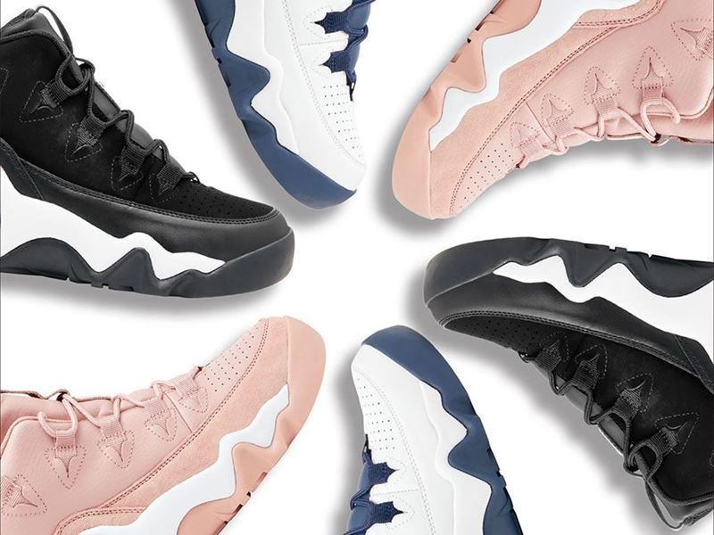 FILA Introduces its Iconic Grant Hill 1 Silhouette in Women's Sizes