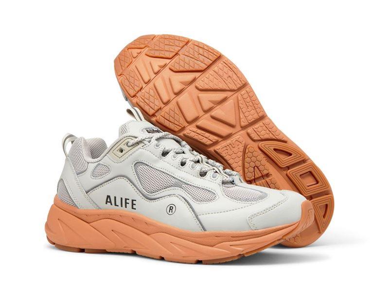 Alife® and FILA Release Trigate Collaboration