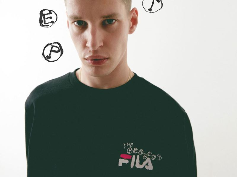 Perfect x FILA Collaboration Launches with Dover Street Market