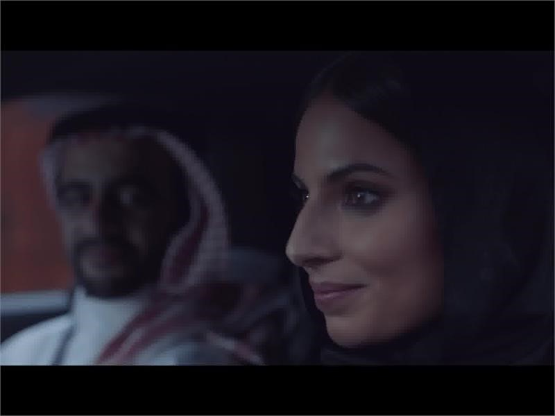 Audi welcomes Saudi Arabian women as they take the wheel