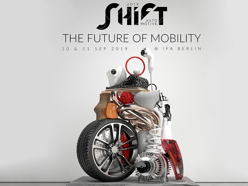 SHIFT Automotive - Changing The Way We Think, Live And Drive