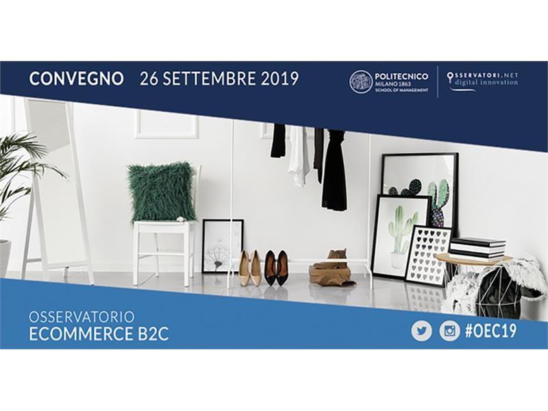 """GLS parteciperà all'evento di settore """"Fashion, Design and Beauty online: strategie, numeri e modell"""