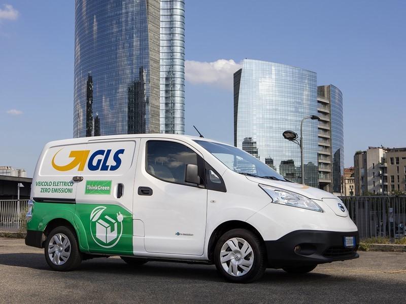 Spedizioni green a Milano: nuova partnership tra GLS e H&M