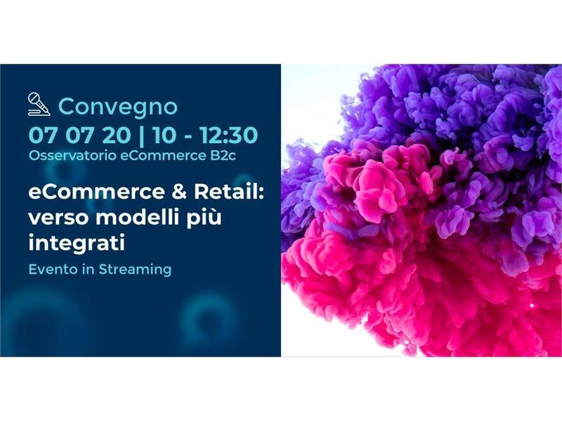"""GLS parteciperà all'evento di settore """"eCommerce & Retail: verso modelli più integrati"""""""