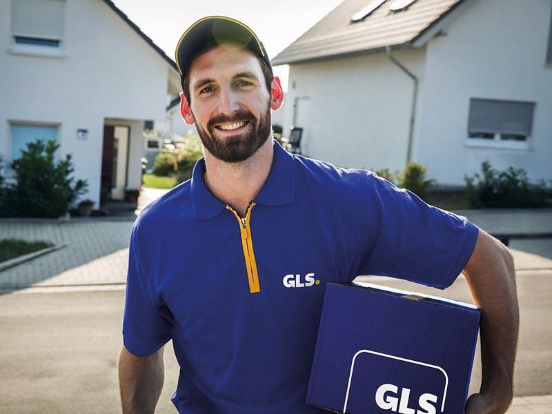 Nuova sede GLS di Belpasso (CT)