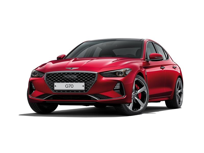 GENESIS G70 NAMED '2018 SAFEST CAR OF THE YEAR' BY KOREAN GOVERNMENT