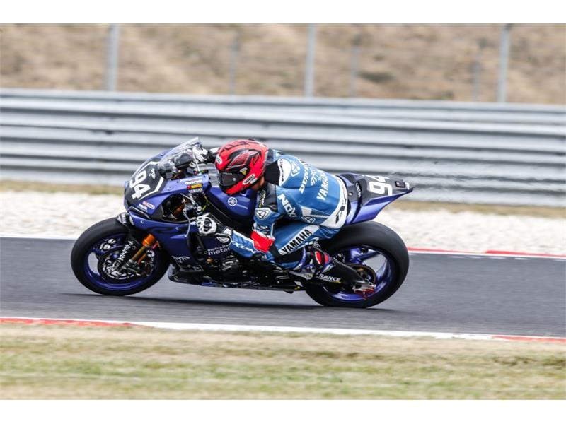 Dunlop teams bidding for FIM Endurance World Championship title at season finale in Japan