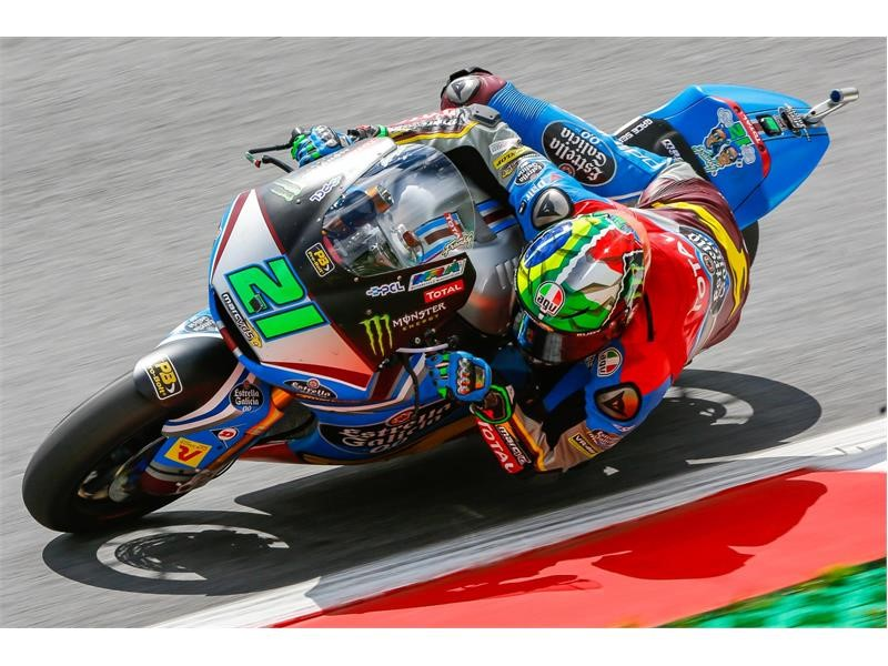 Moto2 & Moto3 InFocus: Moto2 and Moto3 set for gripping battles amid Silverstone's unpredictable wea