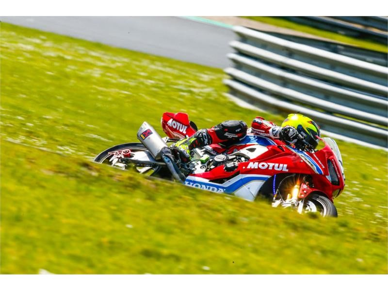 Bol d'Or hosts new FIM EWC season opener