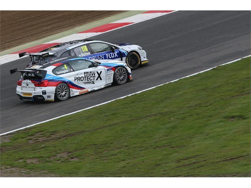 Dunlop MSA BTCC season review