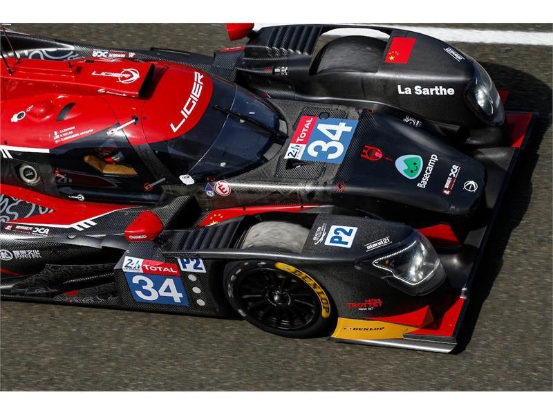 Dunlop 24 Hours of Le Mans: Pre-Race Facts