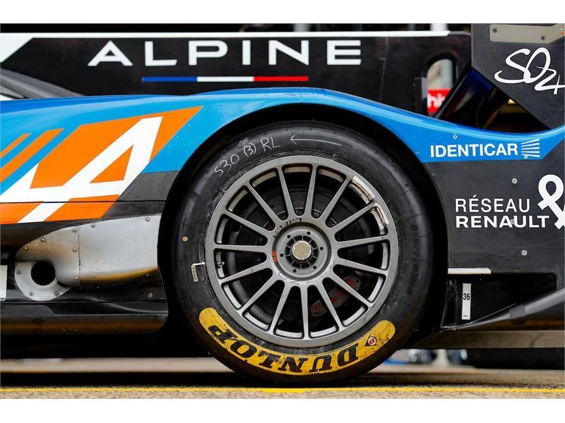 Dunlop teams ready for mid-season Silverstone sportscar double-bill