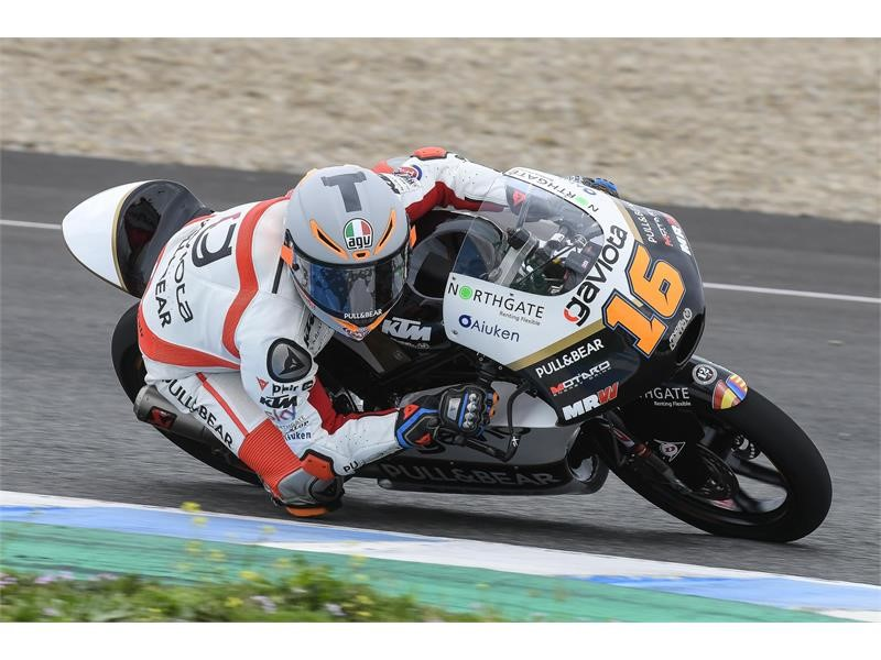 Dunlop #ForeverForward title to be decided at Valencia MotoGP