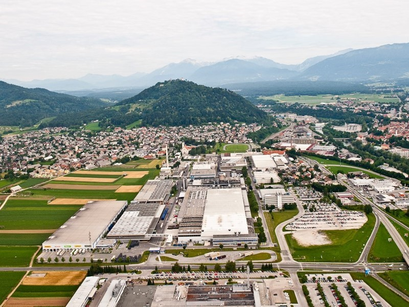Goodyear to Expand the Capacity of its Slovenian Manufacturing Facility