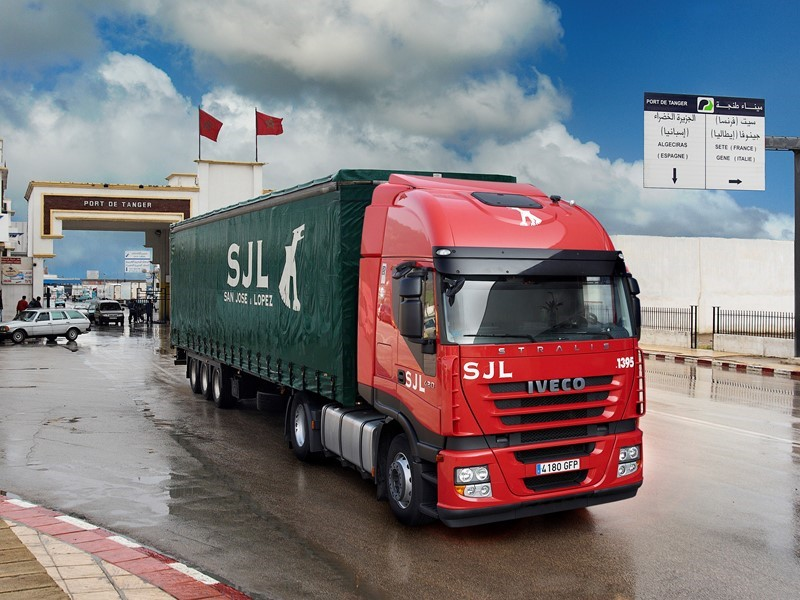 Goodyear solutions meet all SJL requirements