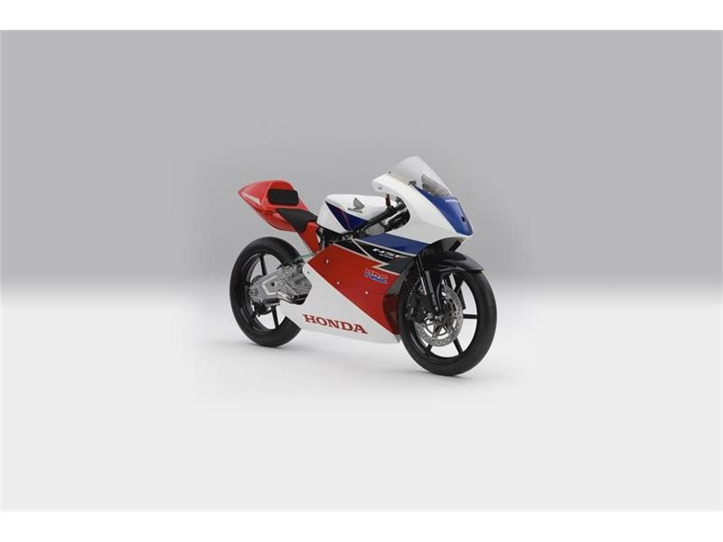 Dunlop increase support for Honda Talent Challenge