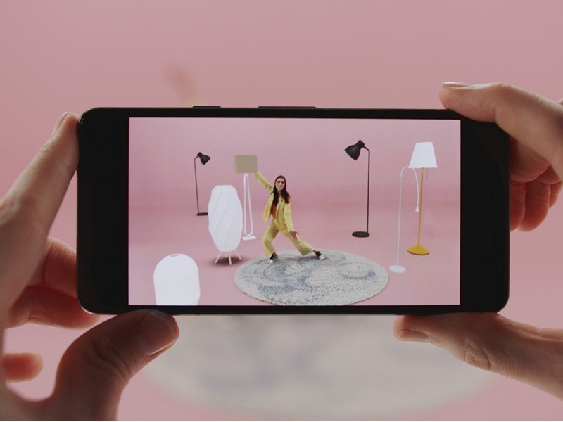 IKEA Place app launches on Android, allowing millions of people to reimagine home furnishings using