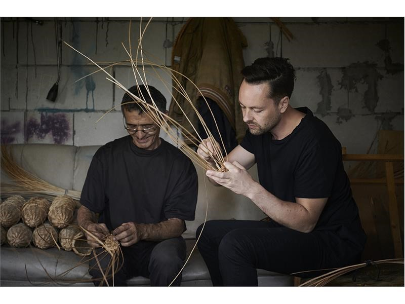IKEA Co-creating change in partnership with Roma artisans
