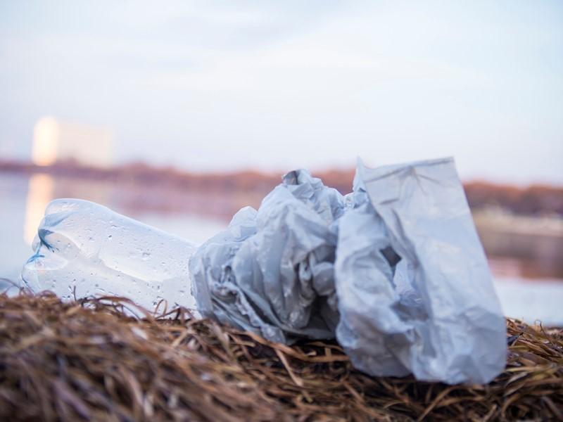 Ocean-bound plastic next step for IKEA