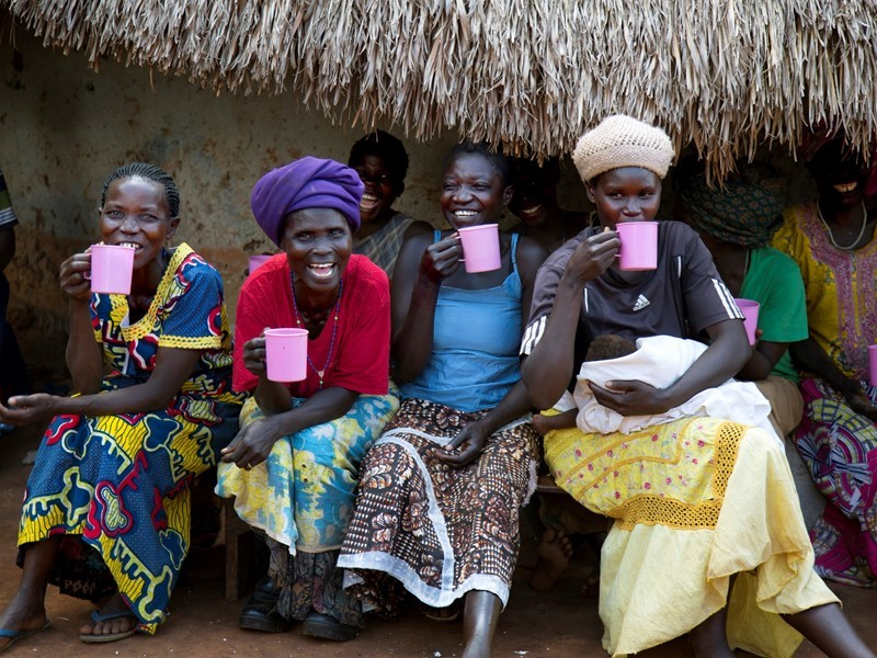 Growing opportunities in Uganda: 5,000 more coffee farmers engaged in IKEA social entrepreneur initi