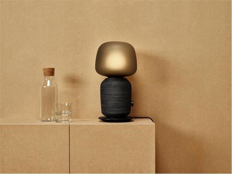 IKEA and Sonos shine a new light on sound