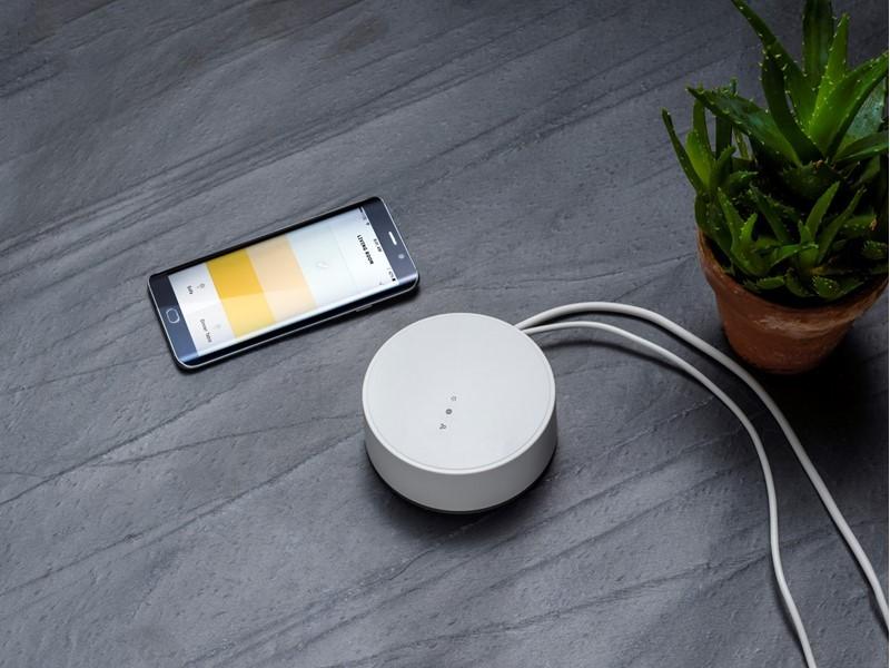 The IKEA TRÅDFRI app gets a new name for the future of IKEA Home smart