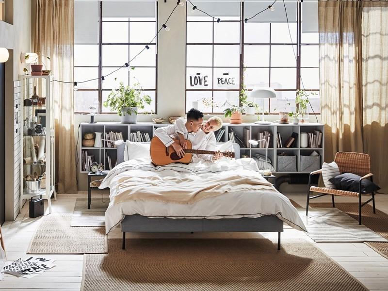 IKEA Catalogue 2020 – starting a sleep revolution