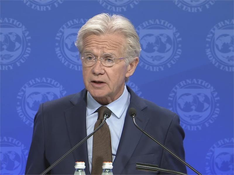 IMF Pakistan / Brexit / US Shutdown