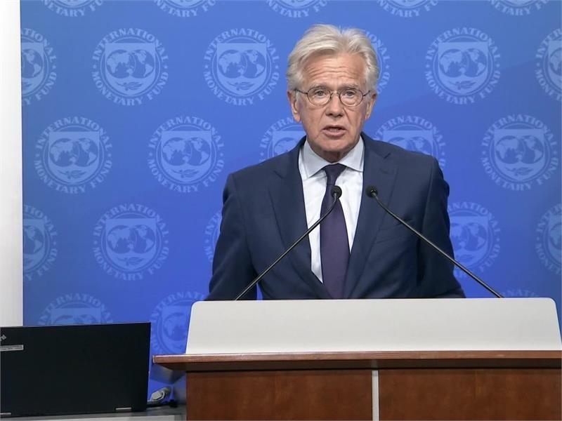 IMF Bi-weekly Press Briefing