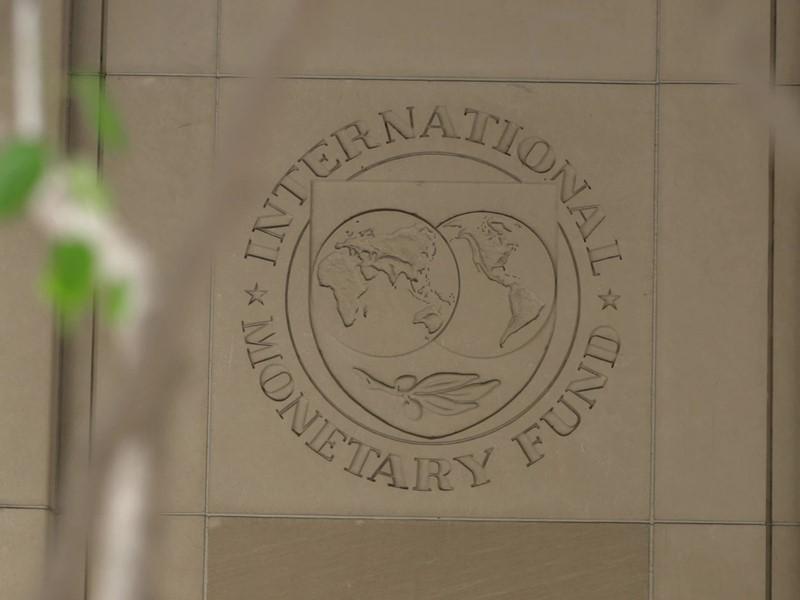 IMF Summer Covid-19 Exteriors