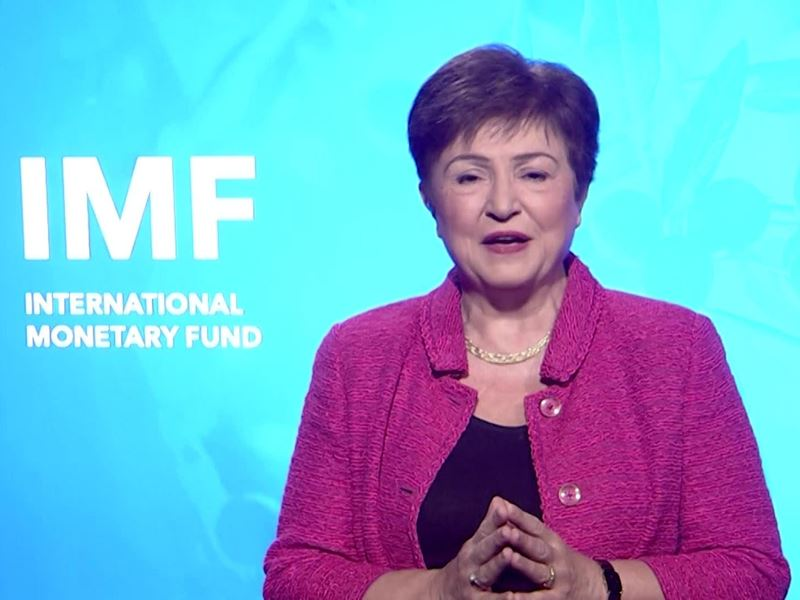 IMF / Kristalina Georgieva's Remarks at the Singapore Fintech Festival