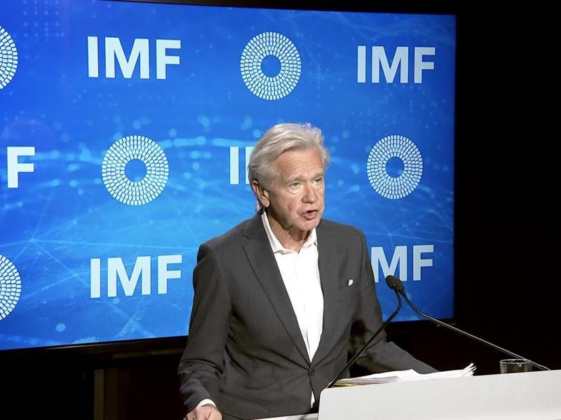 IMF 2021 Update/ Vaccine Rollout/Argentina