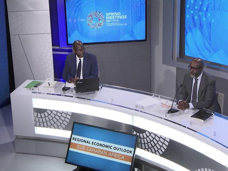 IMF / Sub-Saharan Africa Regional Economic Outlook