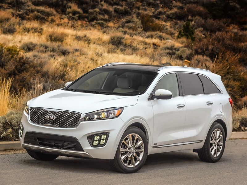 Kia Soul and Sorento honored with best cars of the Money Award from U.S. News & World report for sec