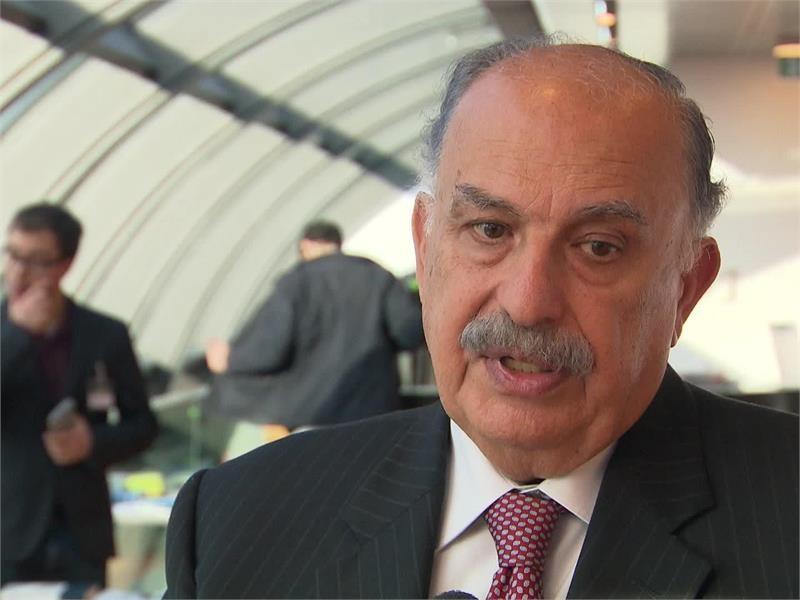 Über die aktuelle Situation in Syrien - Interview mit Mahmoud El-Solh, ehemaliger ICARDA-Direktor in