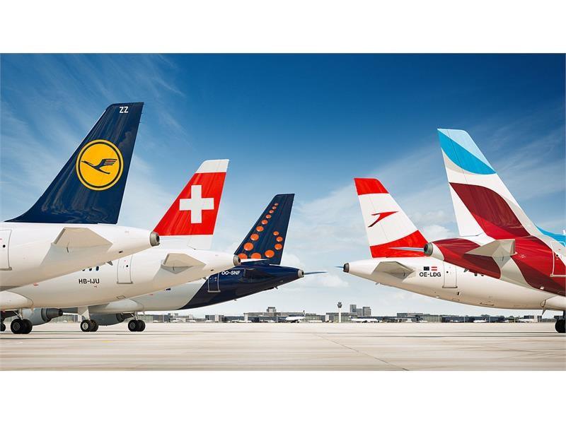 Lufthansa Group erhält weiteres Investment Grade Rating