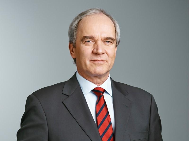 Wechsel an der Spitze des Lufthansa Aufsichtsrats