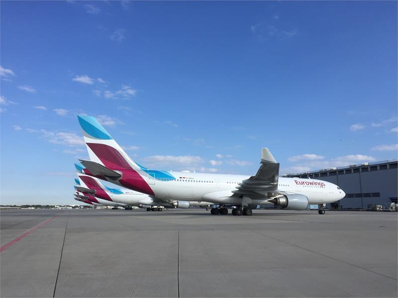 Lufthansa Aufsichtsrat schafft Voraussetzung für schnelles Wachstum der Eurowings