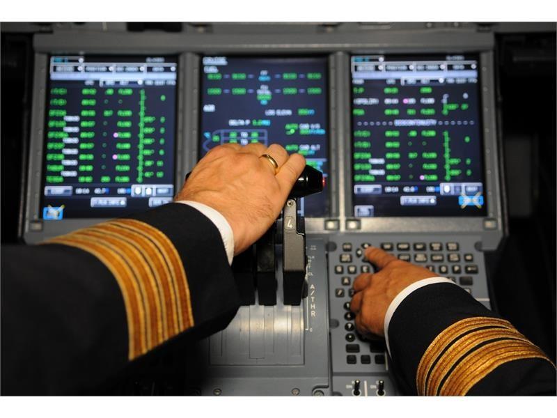 Lufthansa und Vereinigung Cockpit schließen langfristige Tarifverträge