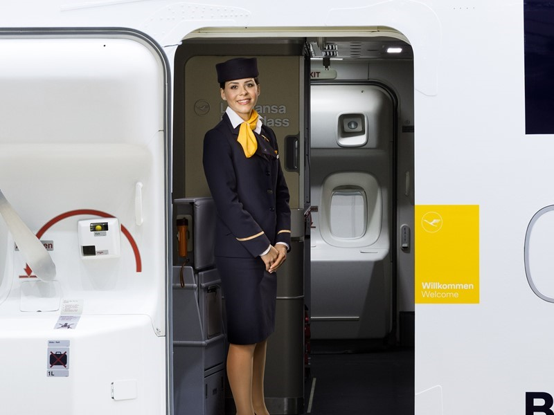 Lufthansa Group on successful path of modernization