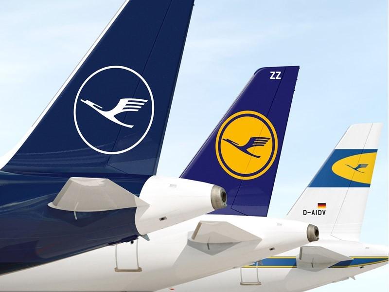 Lufthansa reduziert Wachstum im kommenden Jahr