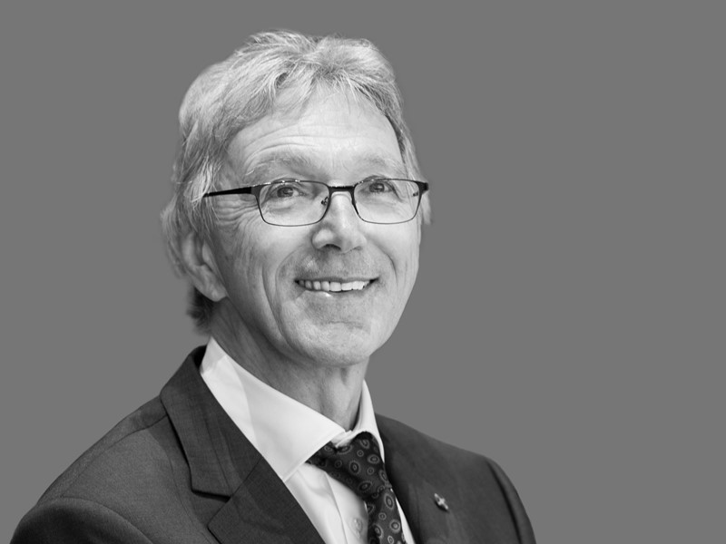 Lufthansa Group trauert um Wolfgang Mayrhuber