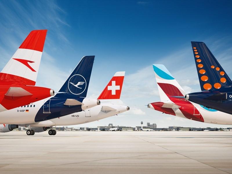 Ready for Take Off: Lufthansa Group stellt 2019 mehr als 5000 neue Mitarbeiter ein