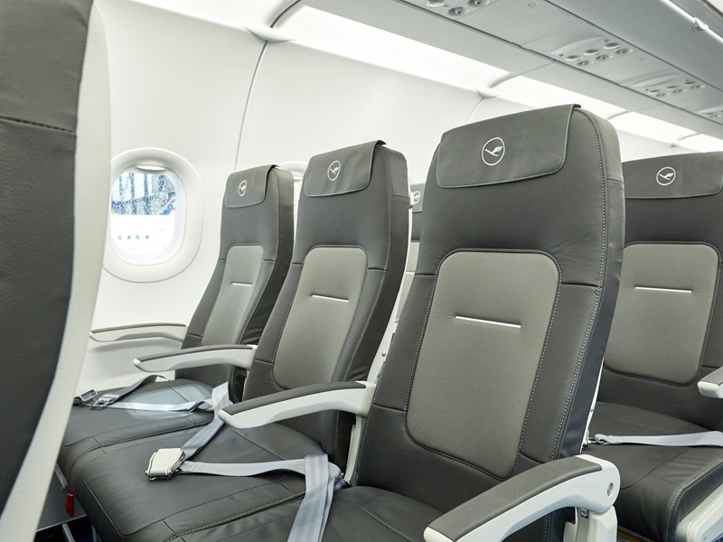 Lufthansa improves travel experience on short- and medium-haul routes
