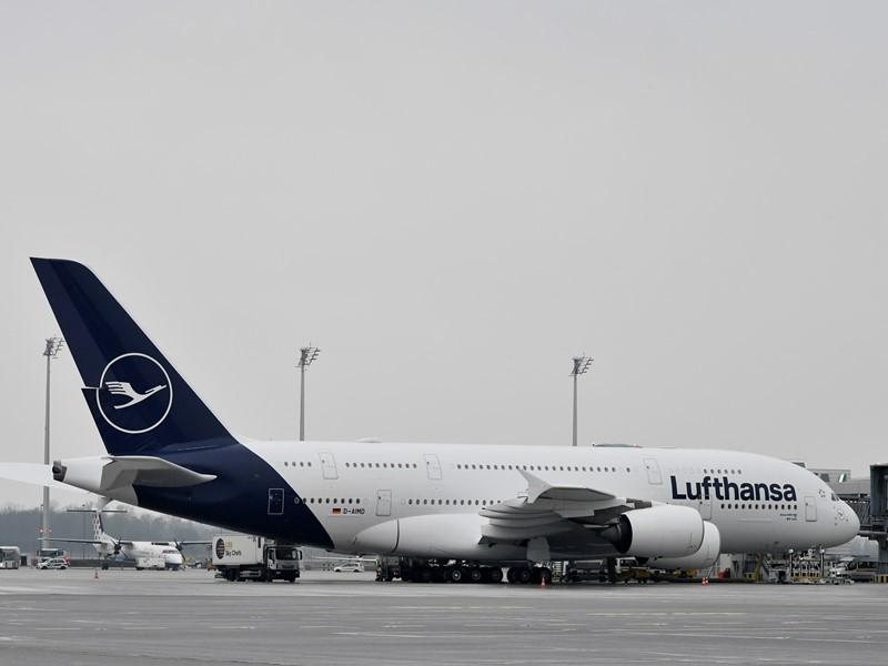Lufthansa expands A380 fleet in Munich